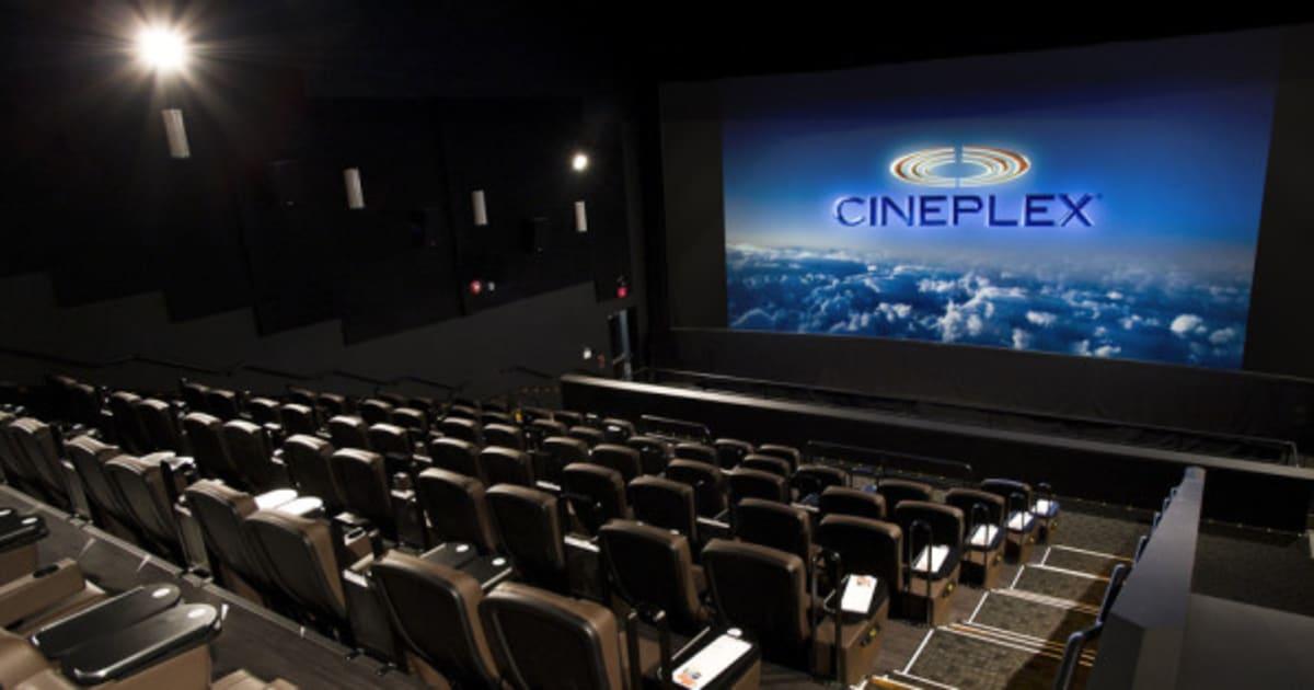 Cineplex Fn