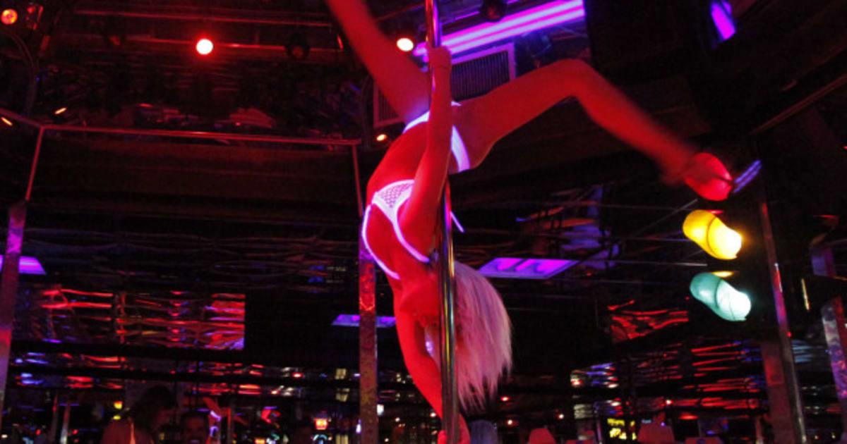Kansas city strip bar
