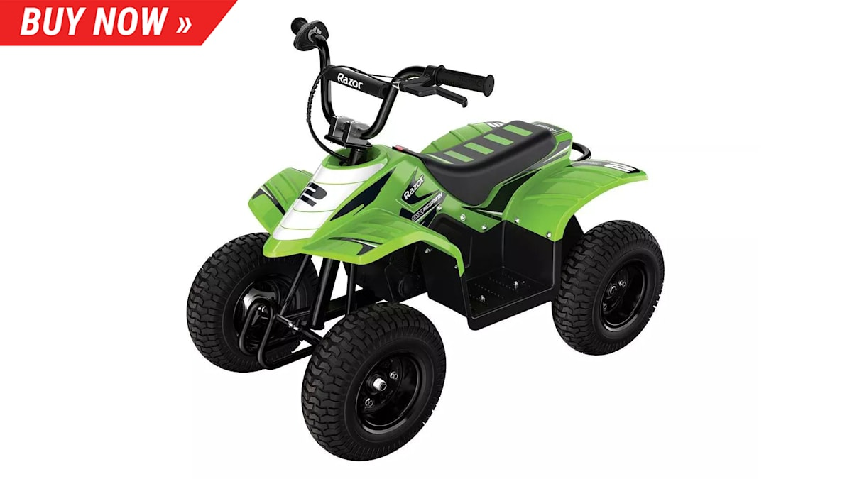 Target Has Some Stellar Deals On Kids Ride On Toys Today Only Autoblog