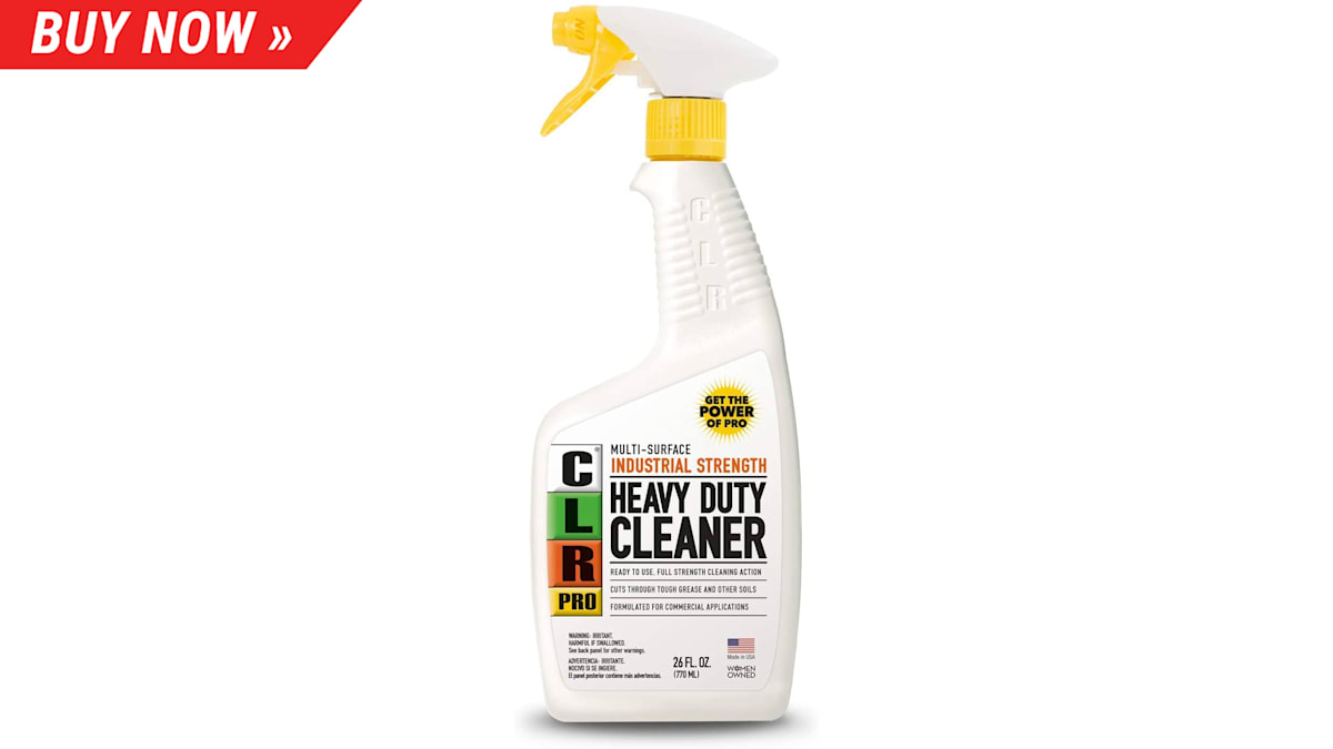 4 great spring cleaning products for keeping your car spotless, all under $35