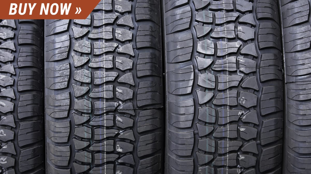Memorial Day tire deals | Get up to $90 back on a set of Firestone tires (and more)