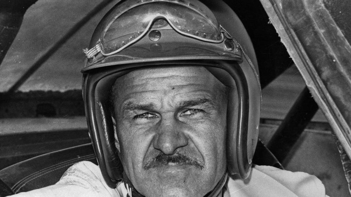 Überfällige Ouvertüre: NASCAR schenkt Scott-Familie 1963 Renn-Trophäe€