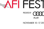 Logo Courtesy of AFI FEST 2016/American Film Institute