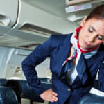 キャビンアテンダントが教える12の「機内で絶対にしないでほしいこと」