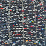 Carmageddon! You'll Never Complain About Your Traffic Jam