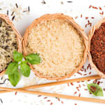 White, Brown, Red Or Black Rice? Here Is The