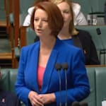 It's Been 5 Years Since Julia Gillard Gave Her Famous Misogyny