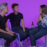 'Queer Eye' Guys Dish On Dating