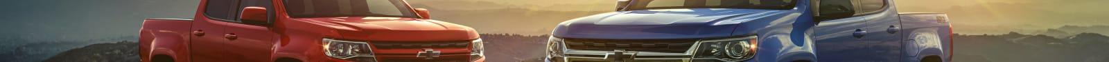 2022 Chevrolet Colorado 003
