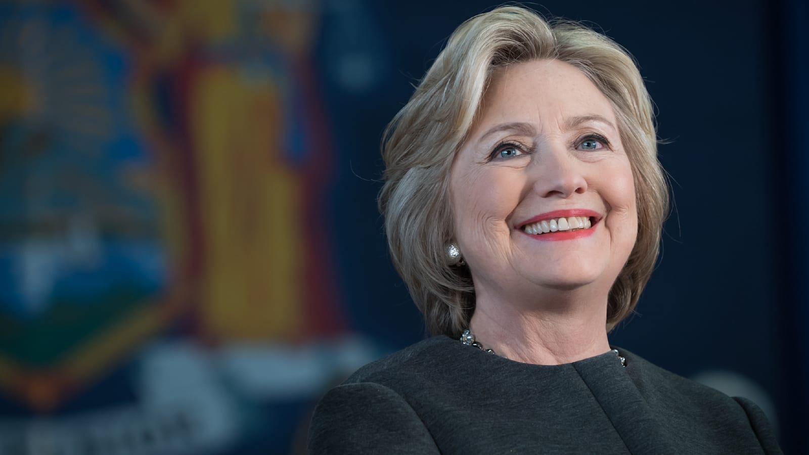 Hillary Rodham Clinton Will Join the 2018 MAKERS Conference