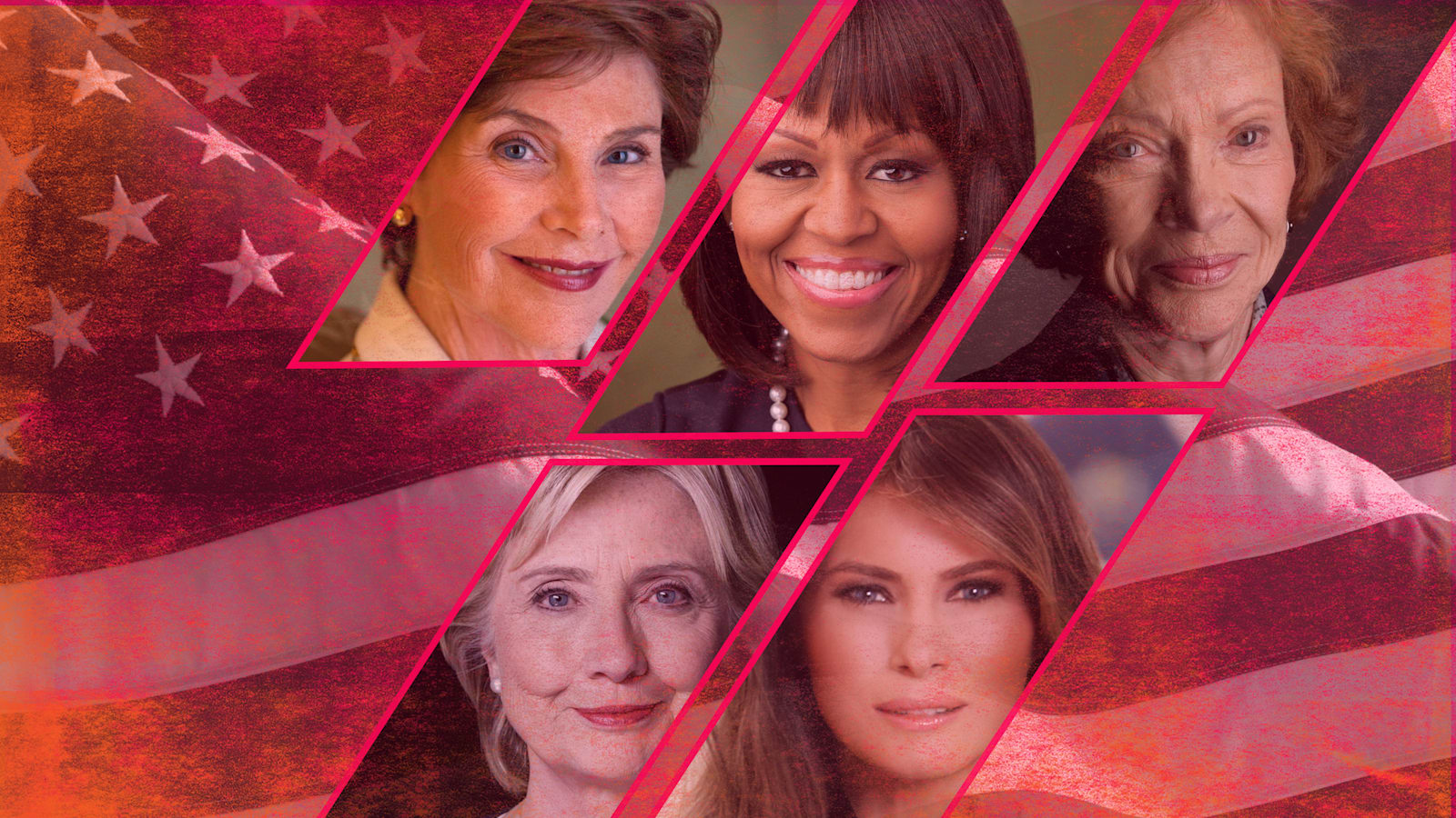 Five First Ladies Raise Their Voices for Immigrant Families