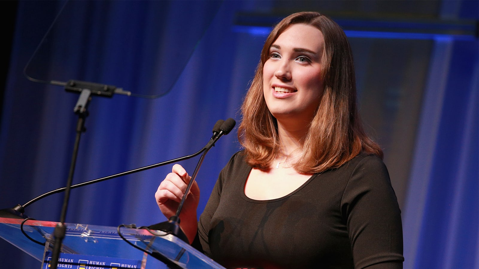 Speaking With Pride, Not Prejudice: Sarah McBride Reflects on the Power of LGBTQ Voices