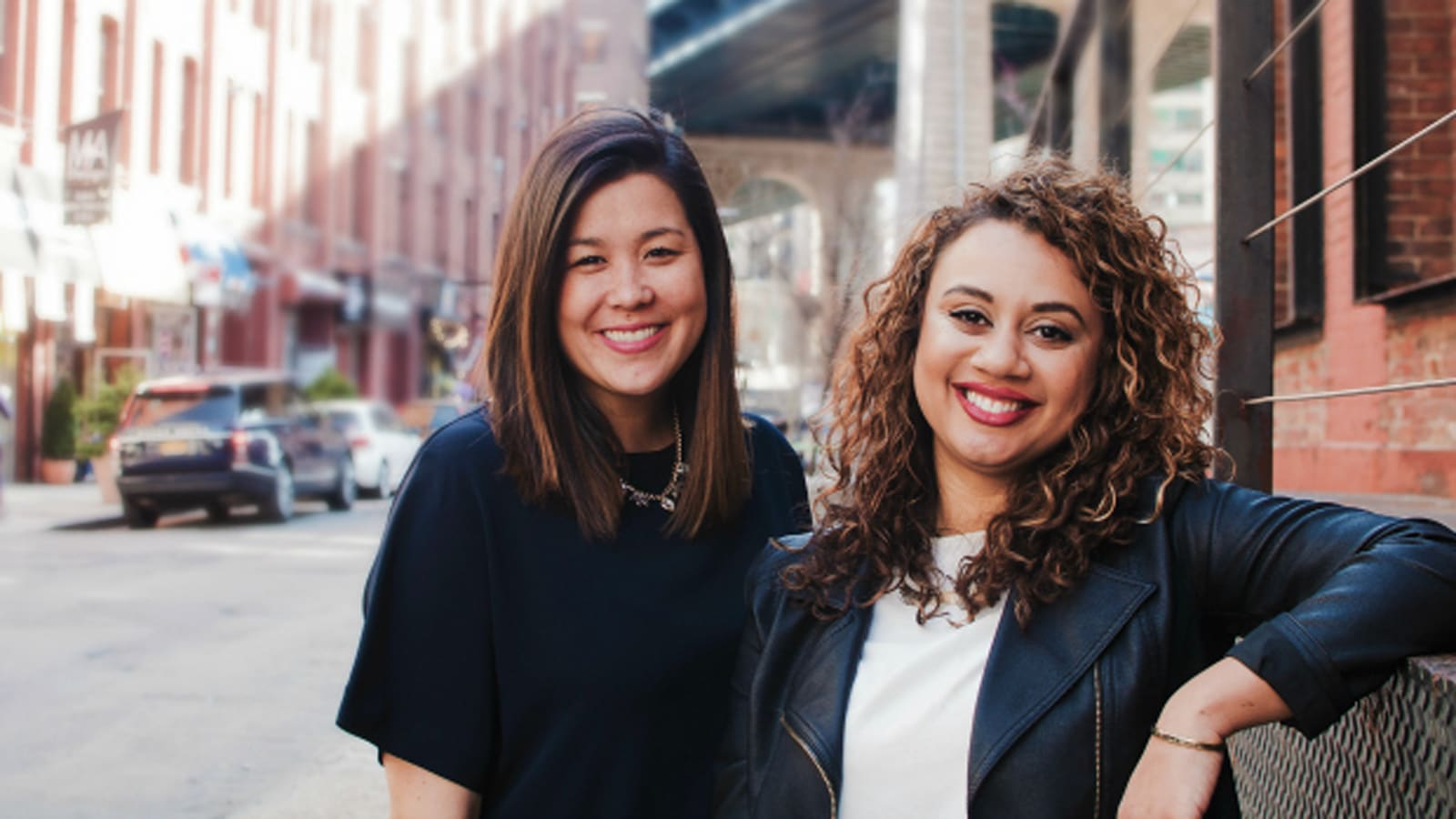 How To Be Your Best Self: Meet The Women Behind The App That Boosts Happiness