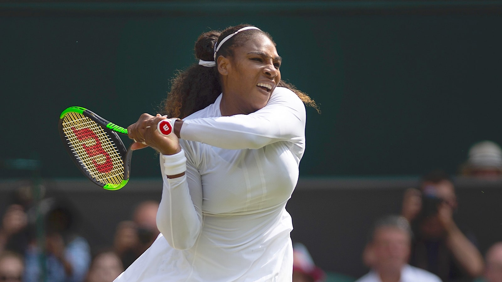 "Serena Williams: 5 Fierce Feminists Who ""Encourage Me To Do Better"""