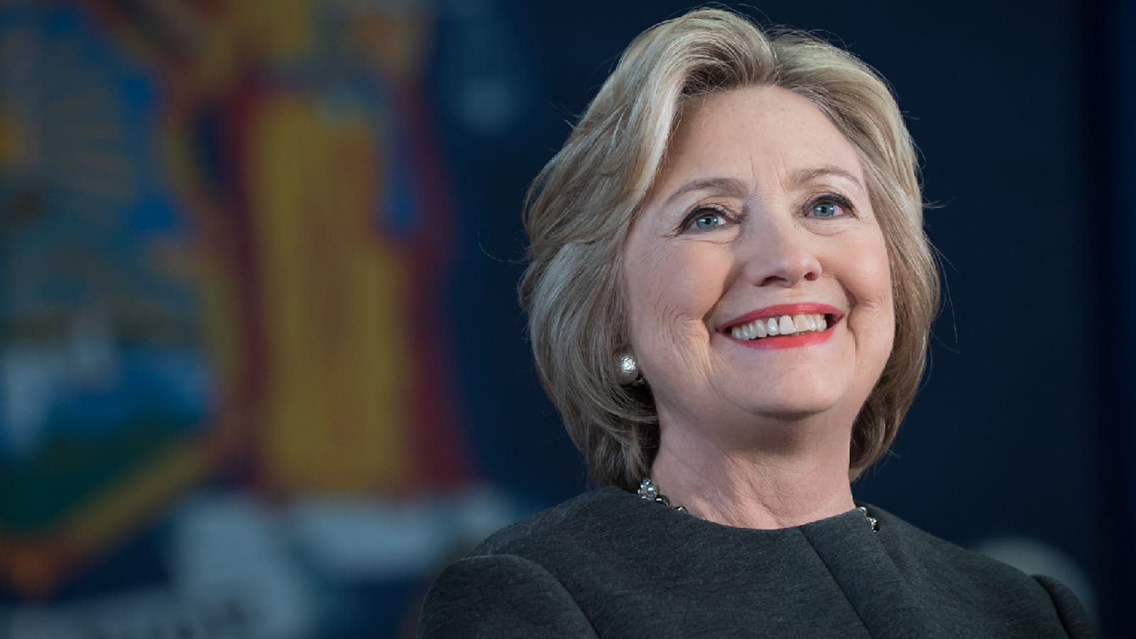 "Hillary Rodham Clinton: ""There's Never Been More At Stake"" For Women"
