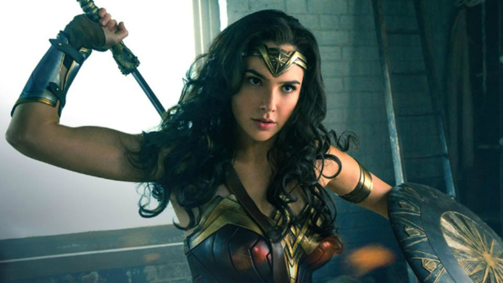 The Real Wonder Woman: Meet the Director Who Is Breaking Box Office Records