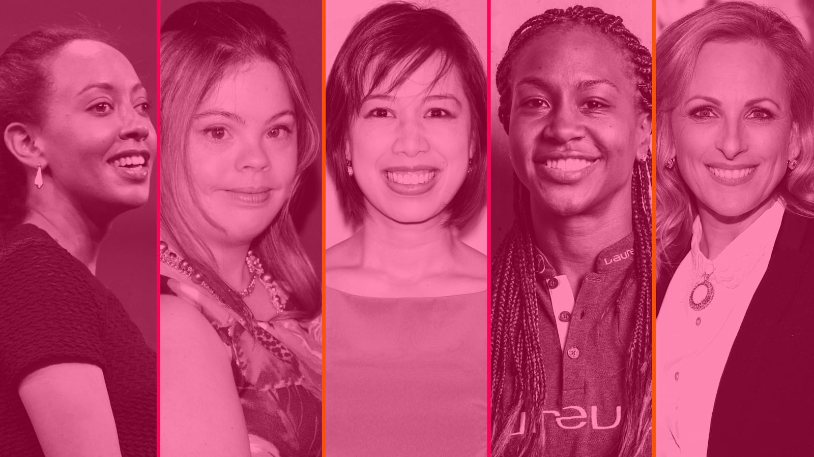 10 Women Changing the Way We View Disability