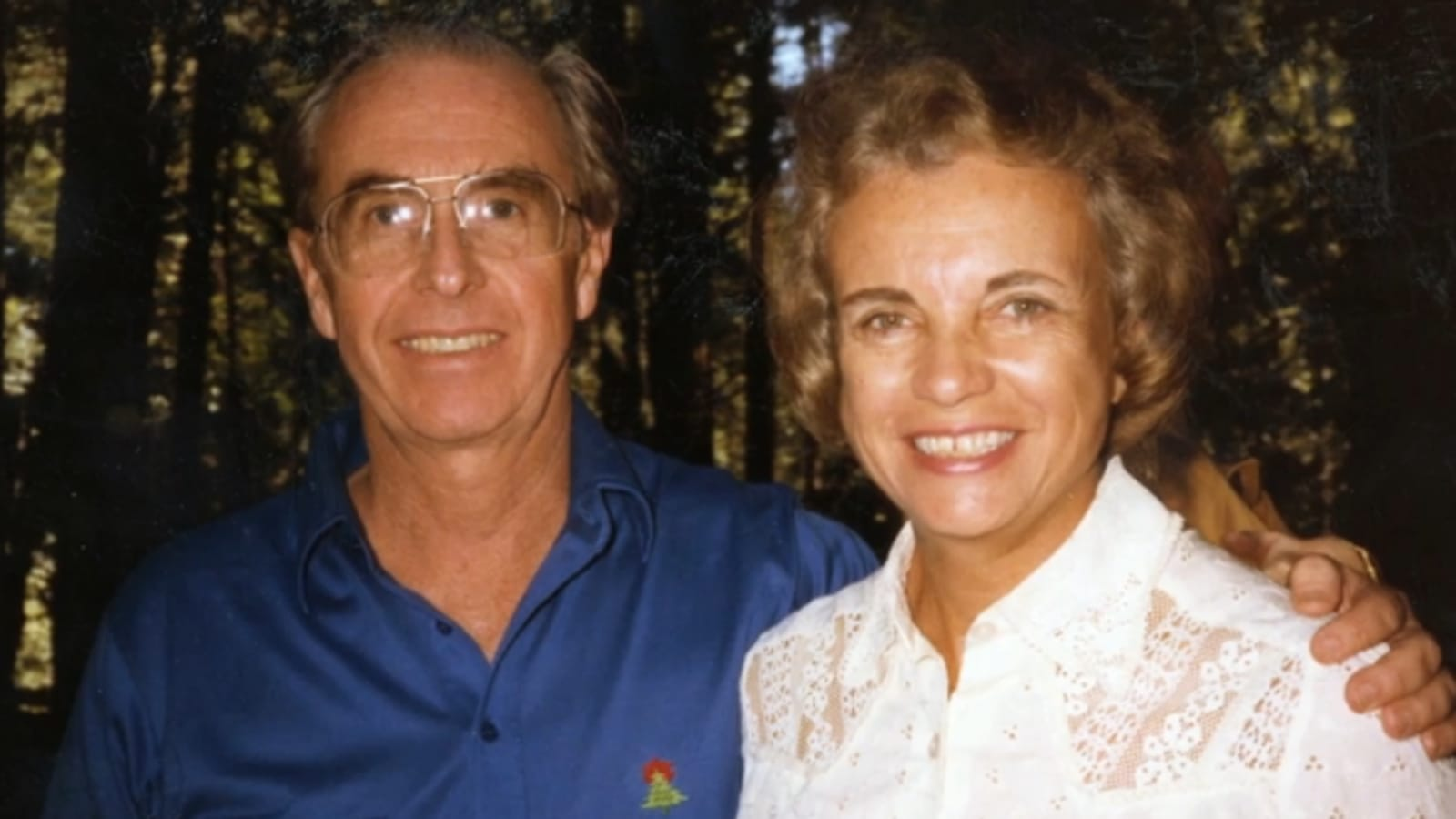 Sandra Day O'Connor Reveals Alzheimer's Diagnosis, Nine Years After Losing Her Husband to the Same Disease