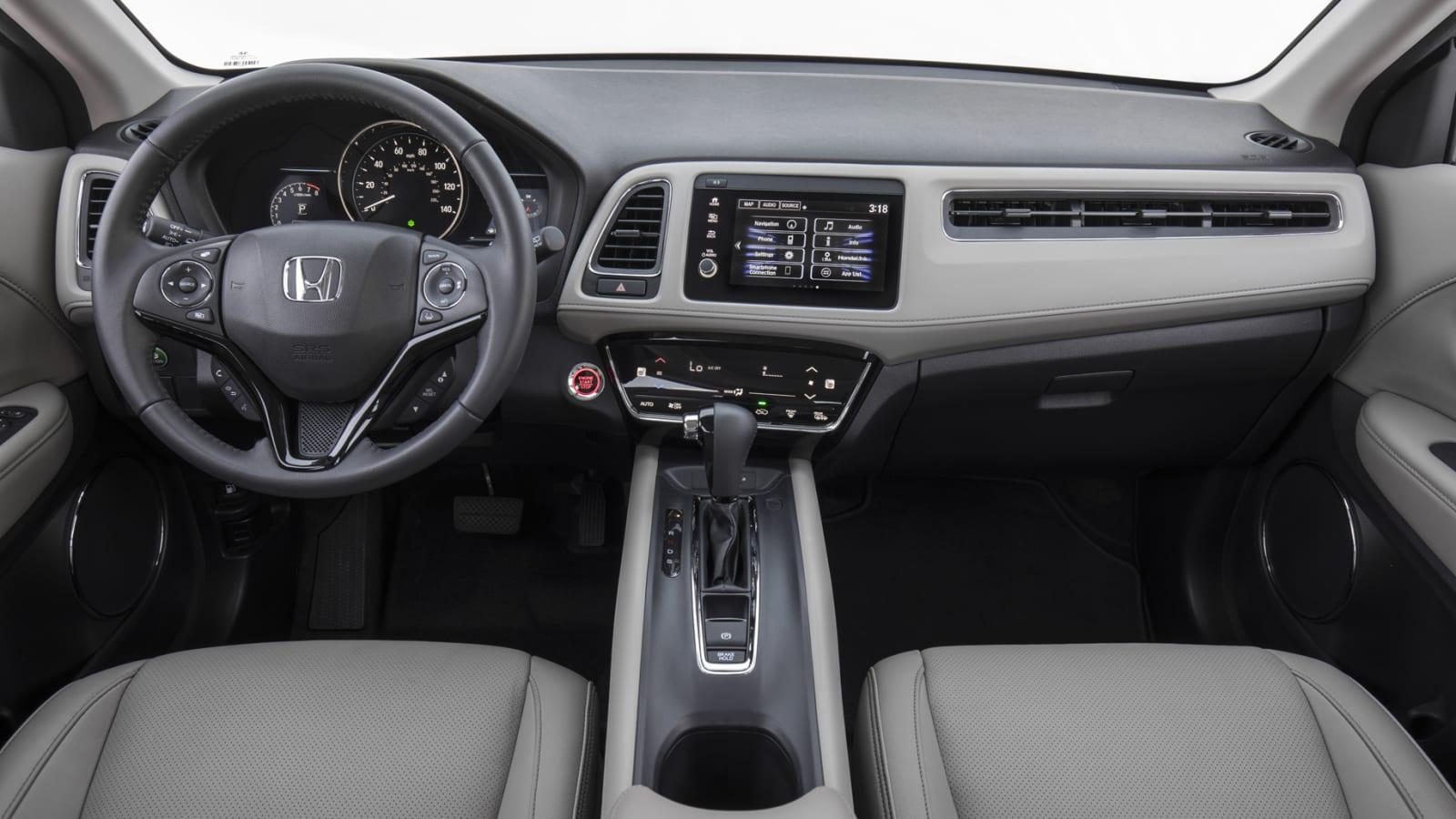 2020 Honda Hr V Reviews Prices Features Specs And Photos