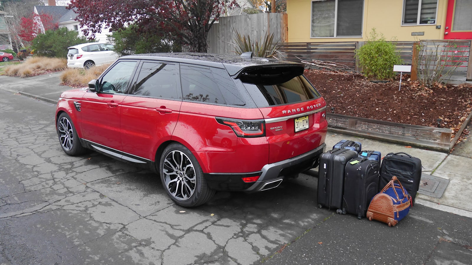 Range Rover Sport >> 2020 Land Rover Range Rover Sport Svr 4dr 4x4 Specs And Prices