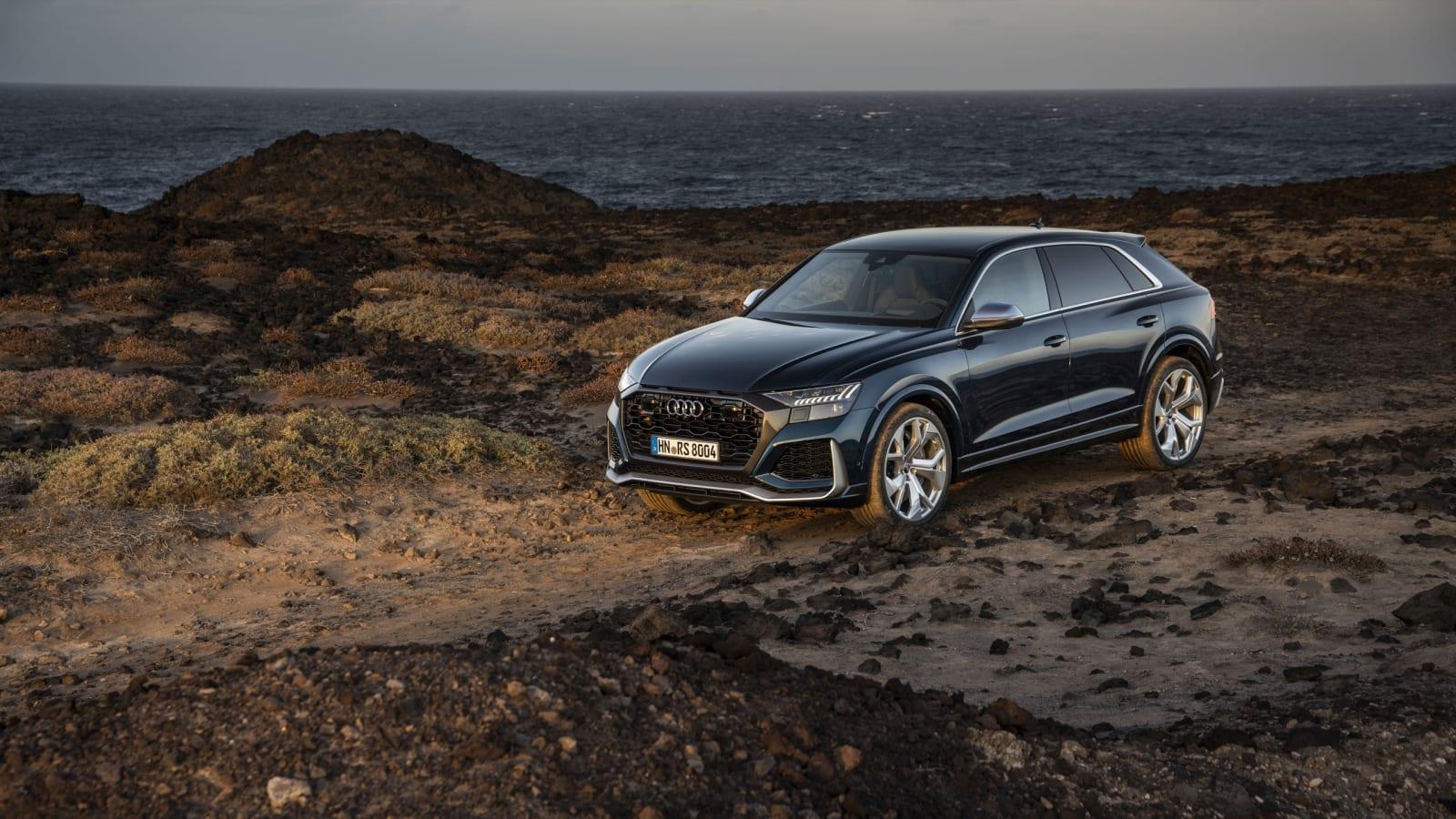 2020 Audi RS Q8 Review | Photos, specs, impressions | Autoblog