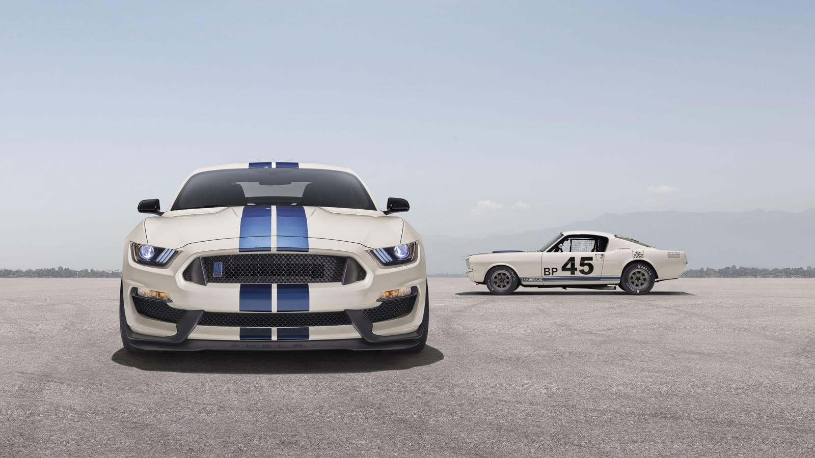 Some Ford Dealerships Want $170,000 For A New Shelby GT500