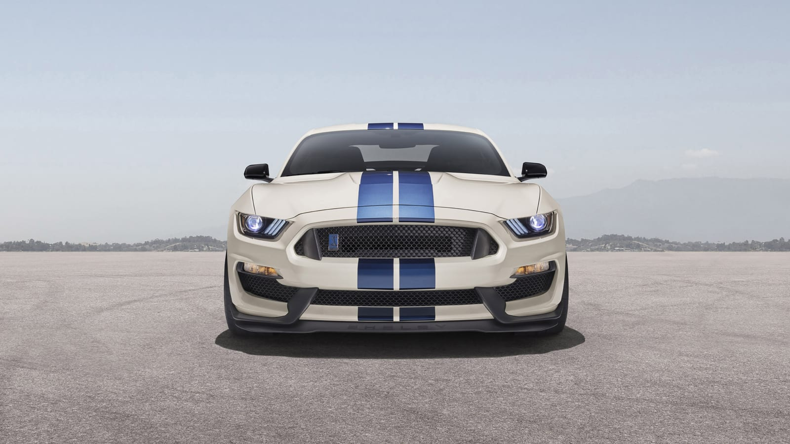 Shelby GT350 & GT350R Heritage Edition Package pays tribute to greatness