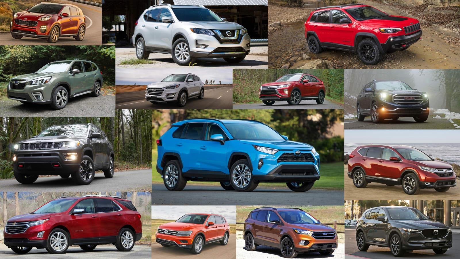 2020 Volkswagen Tiguan Safety Recalls