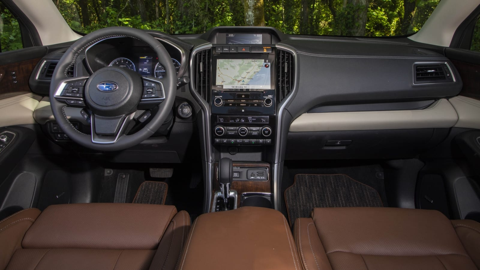2020 Subaru Ascent Reviews | Price, specs, features and ...