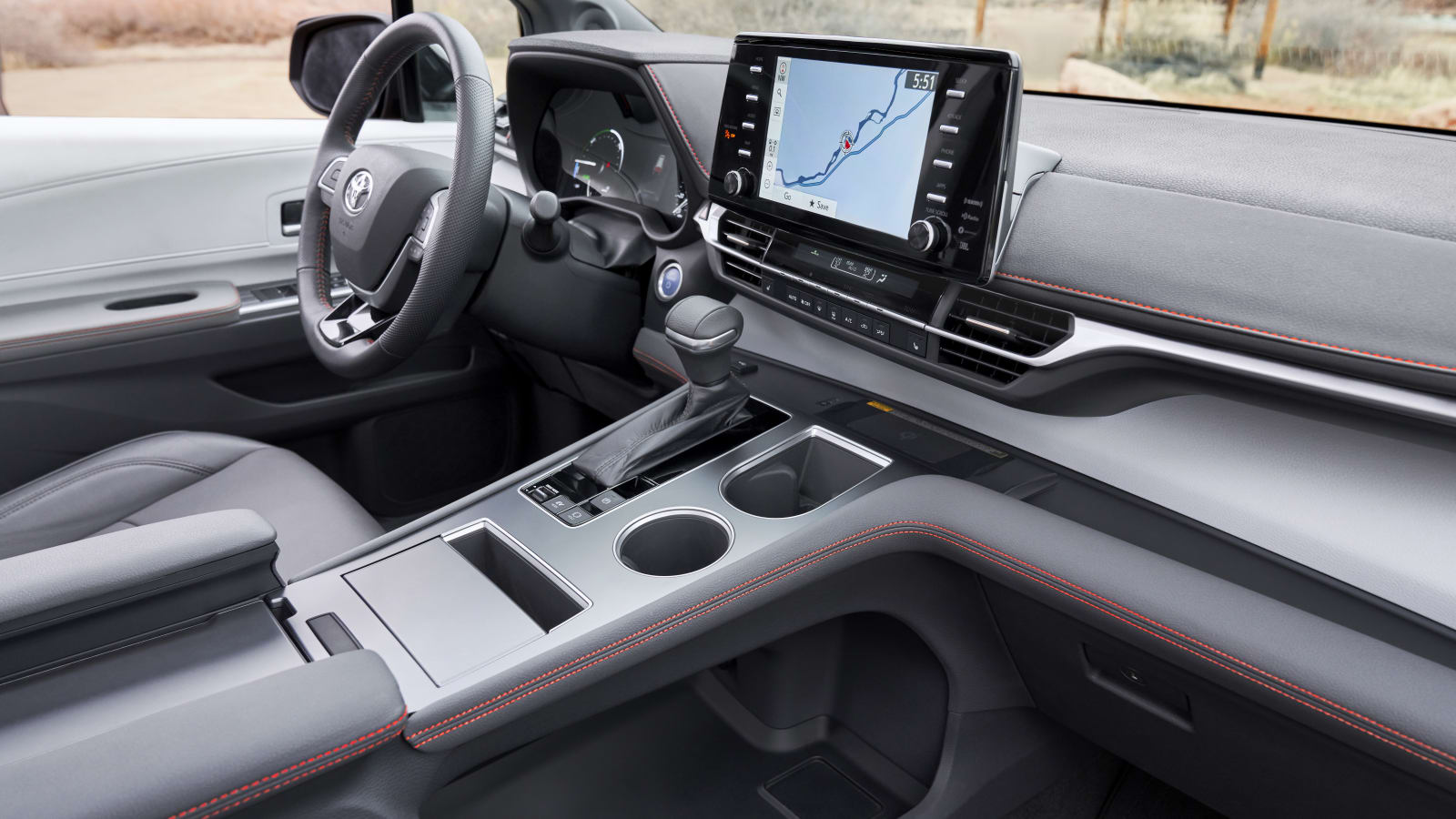 2021 toyota sienna hybrid minivan revealed with photos specs details autoblog 2021 toyota sienna hybrid minivan