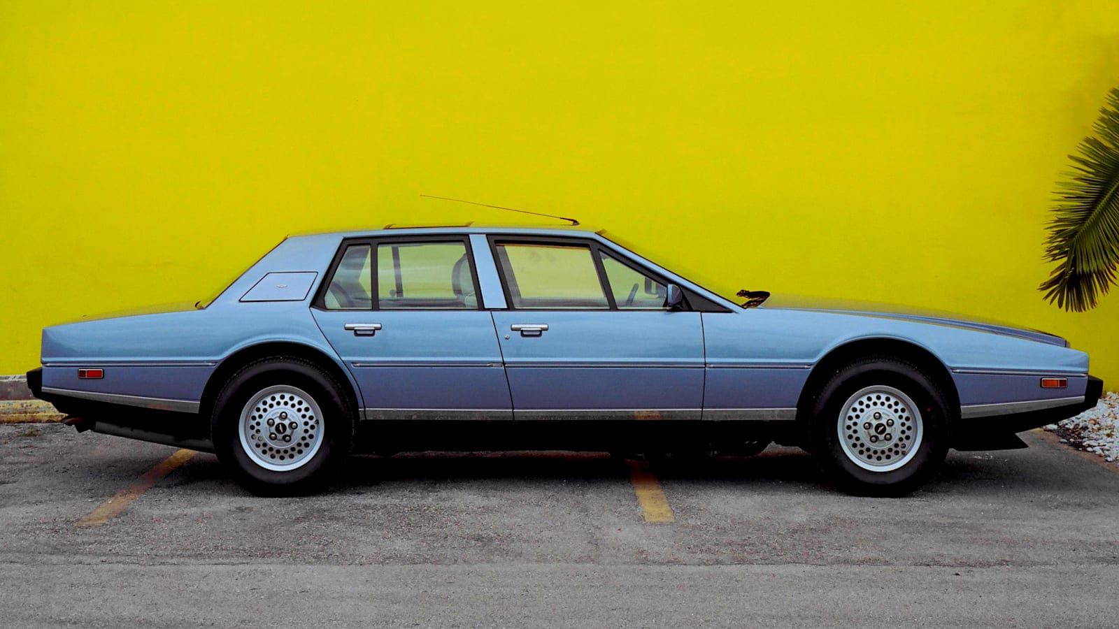 Aston Martin Lagonda History And Buying Tips Autoblog