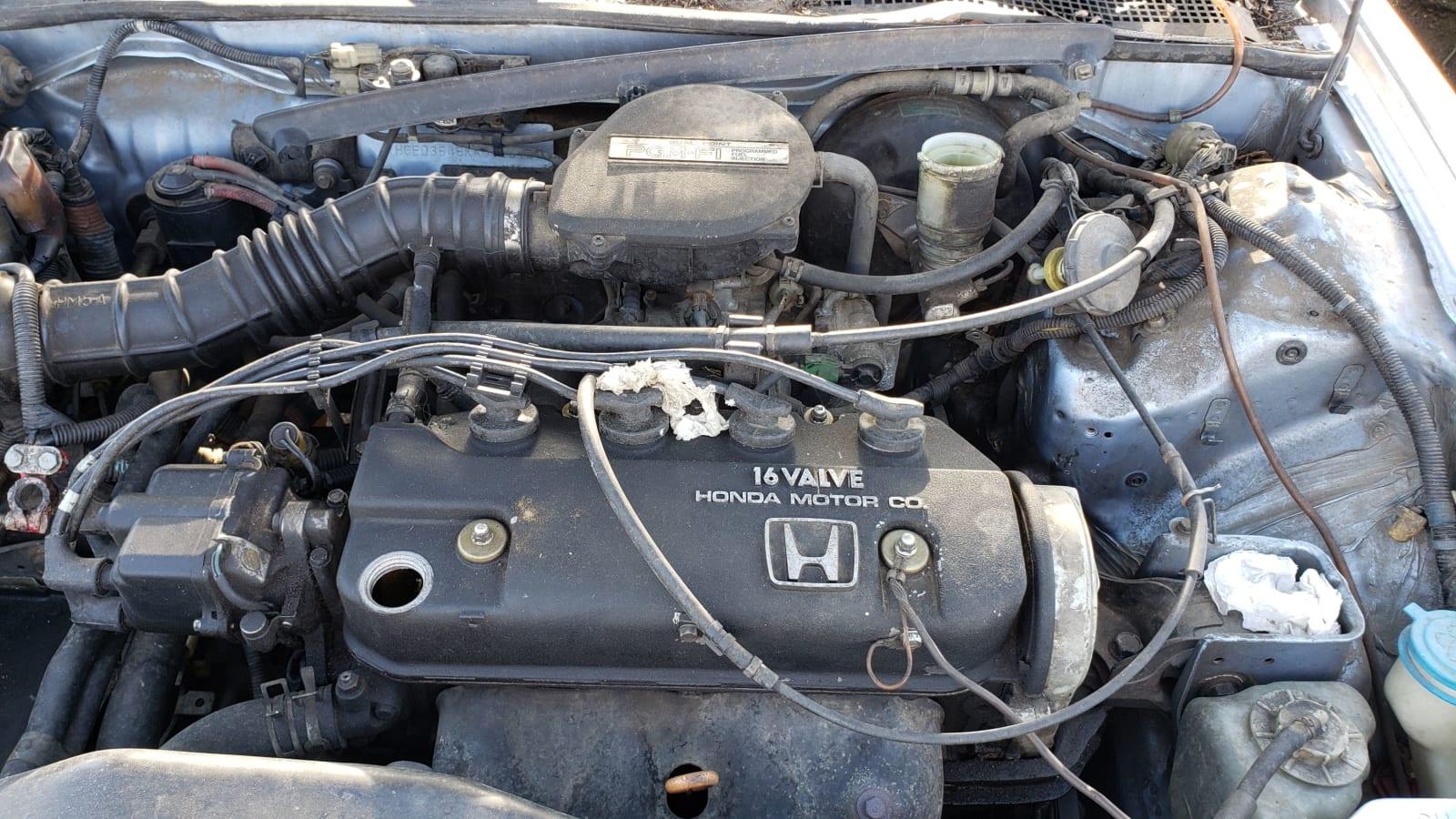 Kelebihan Honda Civic 89 Perbandingan Harga