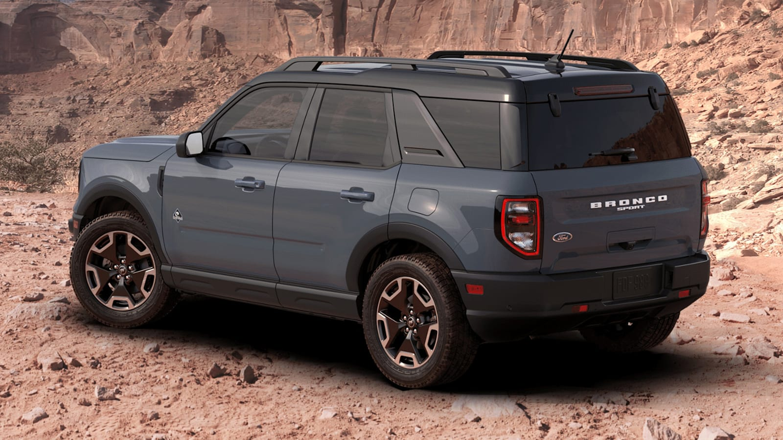 This Is How Autoblog Would Build The 2021 Ford Bronco Sport Autoblog