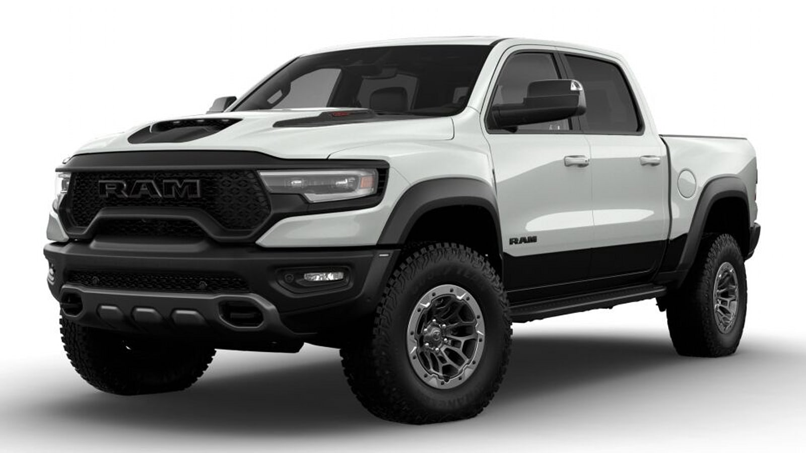 2021 Ram 1500 TRX configurator is up | Here's how we'd build ours
