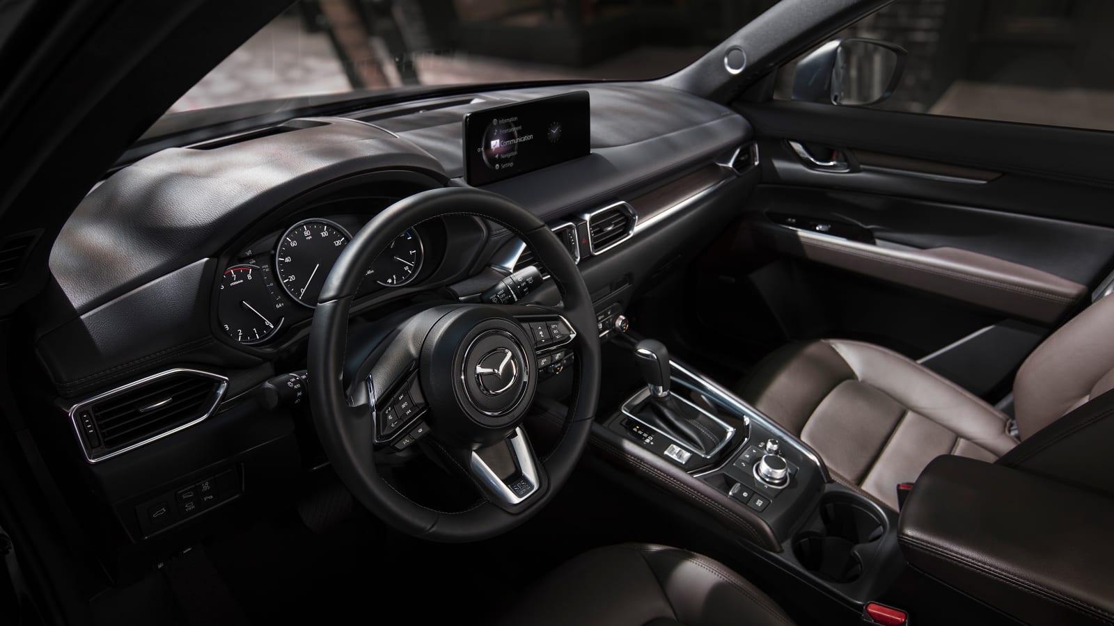 Kelebihan Kekurangan Mazda Cx 5 2021 Tangguh