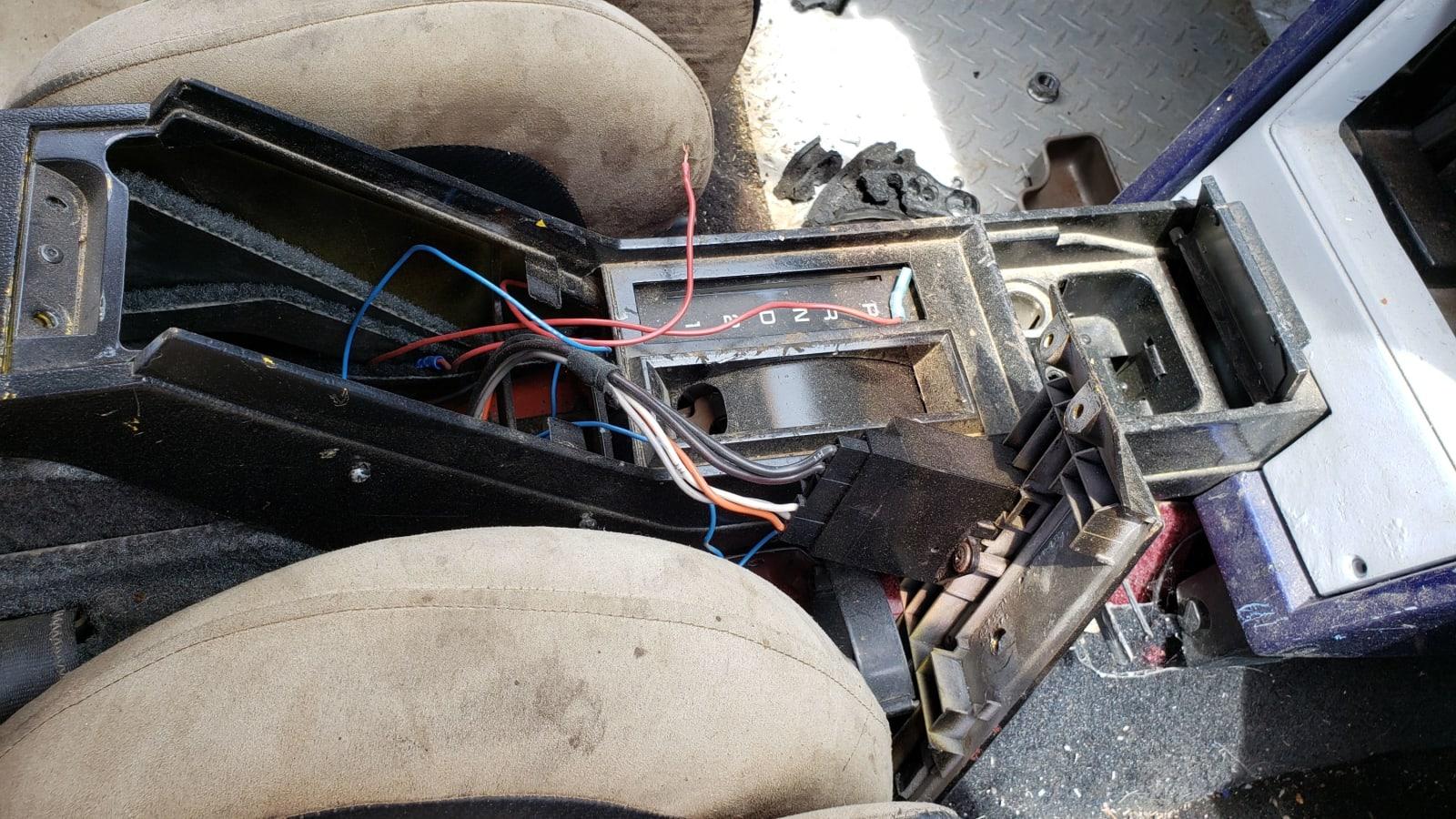 Junkyard Gem: 1987 Chrysler LeBaron Coupe