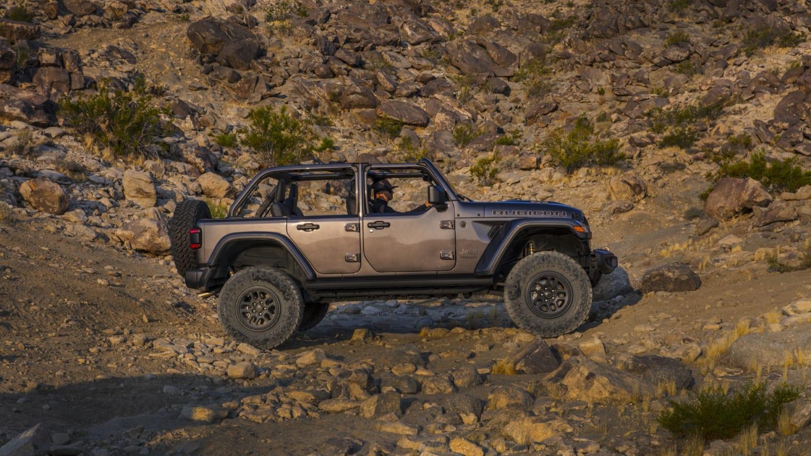 2021 jeep wrangler rubicon 392 33