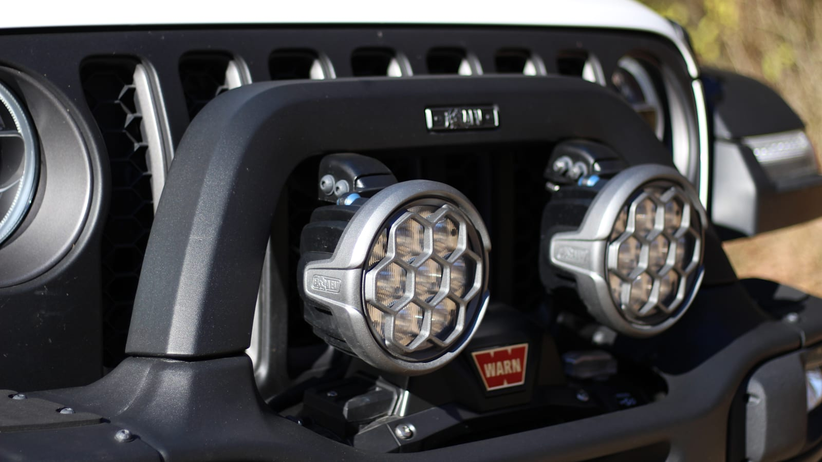AEV JT370 Jeep Gladiator First Drive | Features, specs, photos