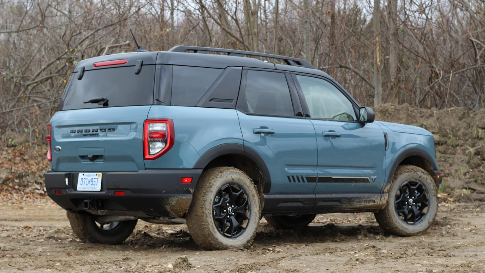 2021 ford bronco sport review | price, specs, features and