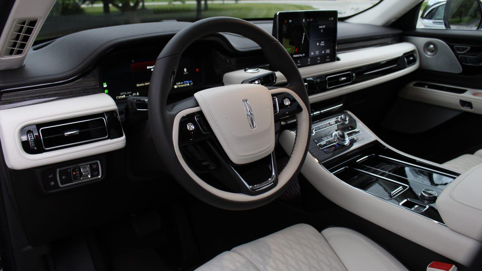 2022 Lincoln Aviator Überprüfung   Was ist neu, Preis, Spezifikationen, videos€