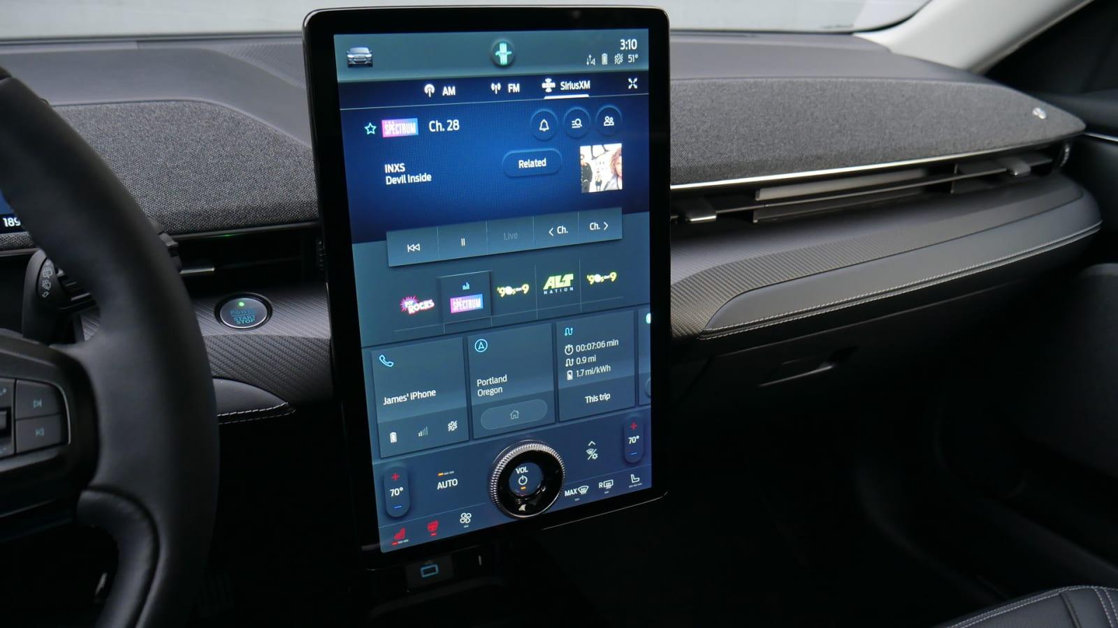 Обзор Ford Mustang Mach-E 2021 года | Цена, характеристики, ассортимент, характеристики и фото