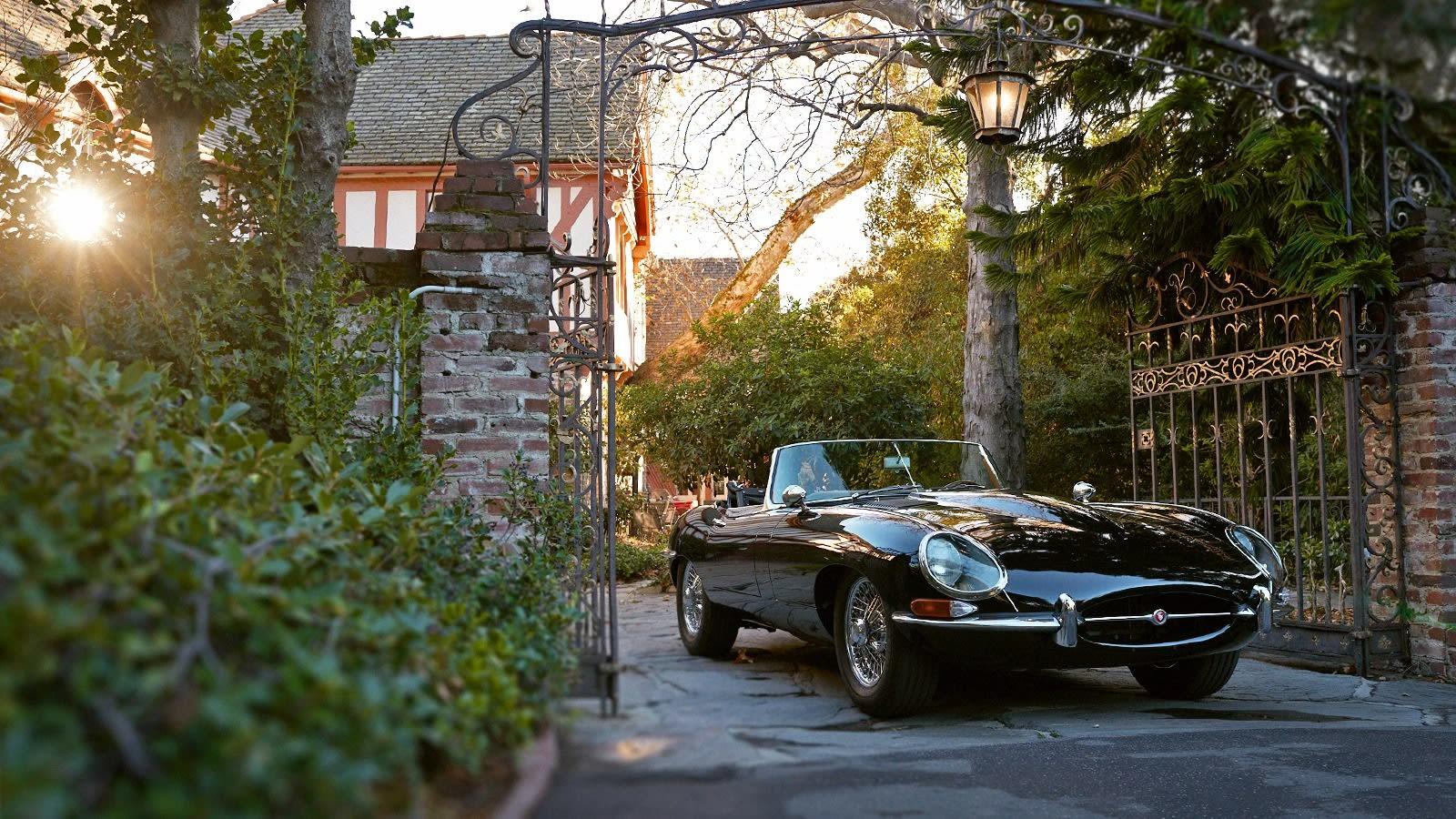 Omaze раздает `` самую красивую машину из когда-либо созданных ''