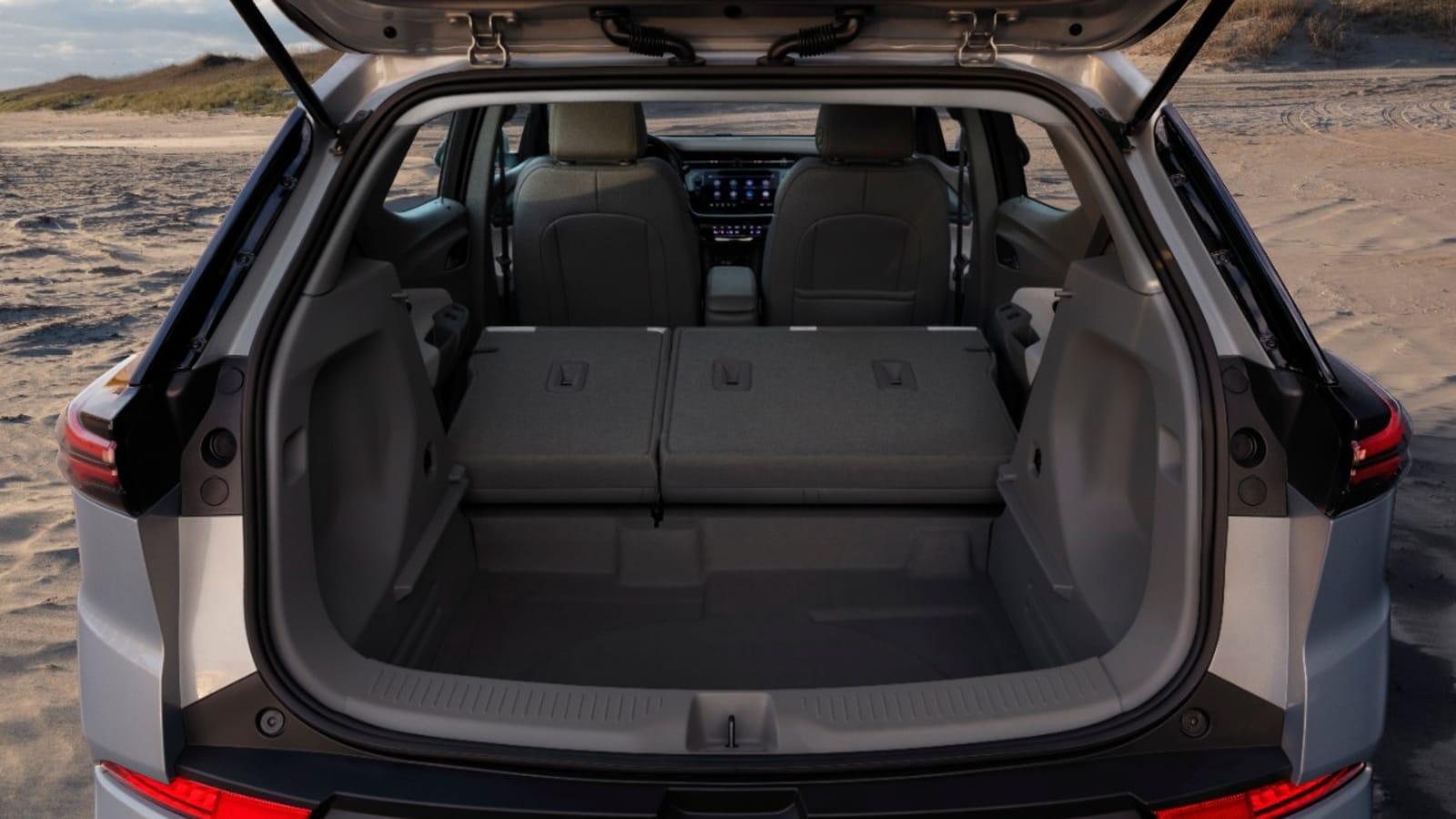 2022 Chevrolet BoltEUV 018