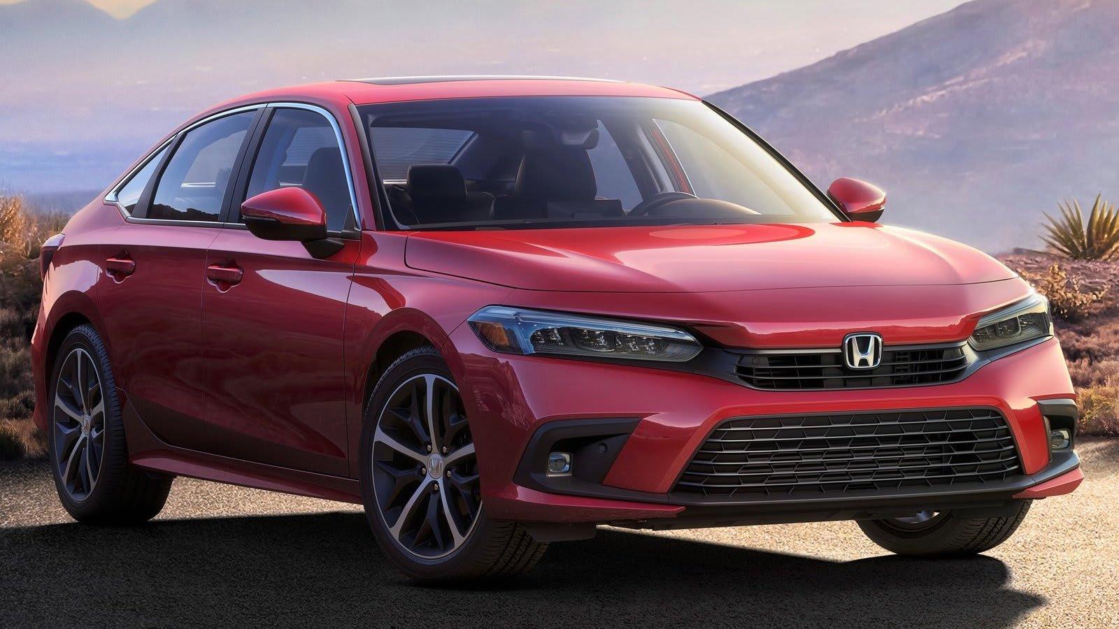 2022 Honda Civic1