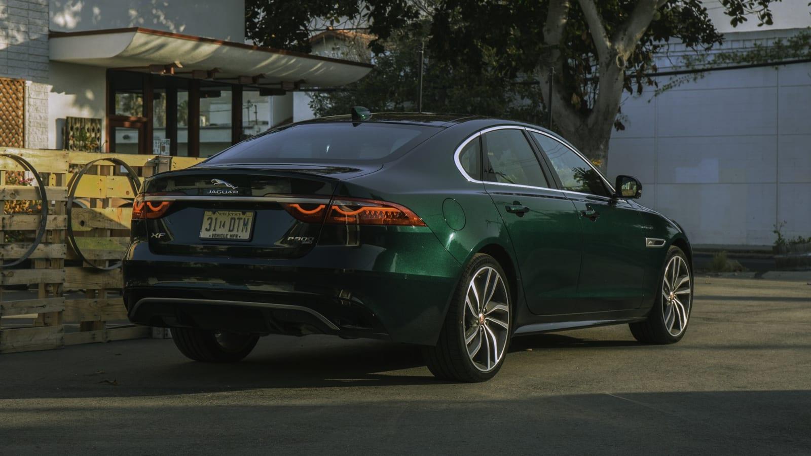 2021 jaguar xf sedan 121