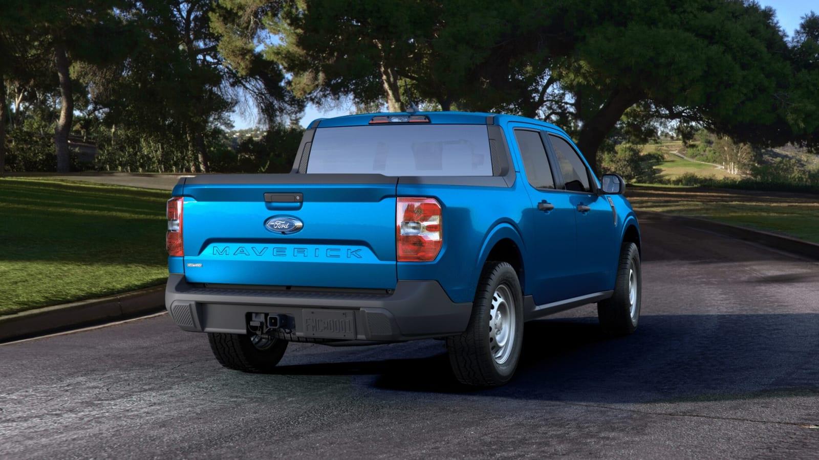 Velocity Blue XL