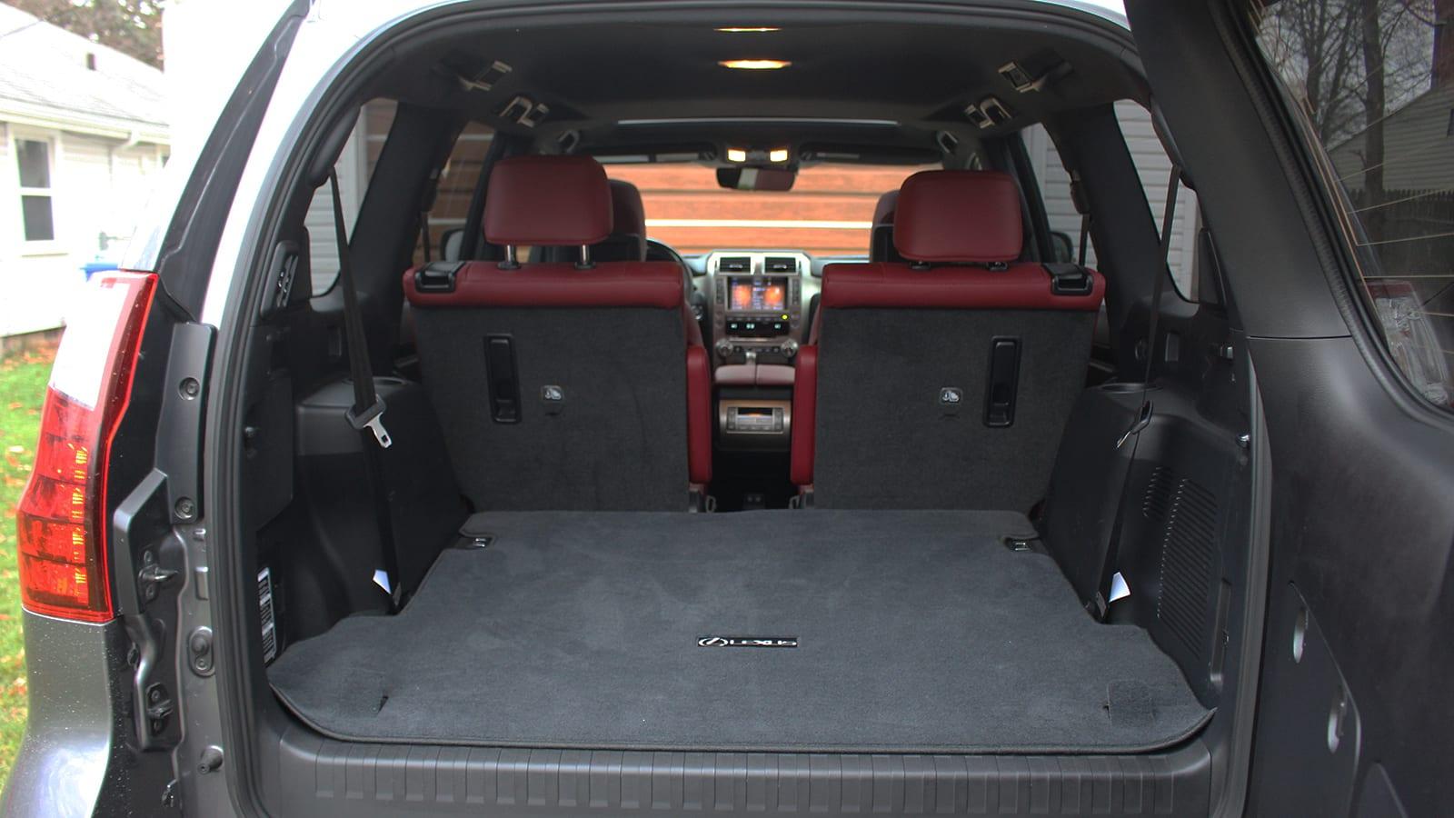 2021 Lexus GX 460