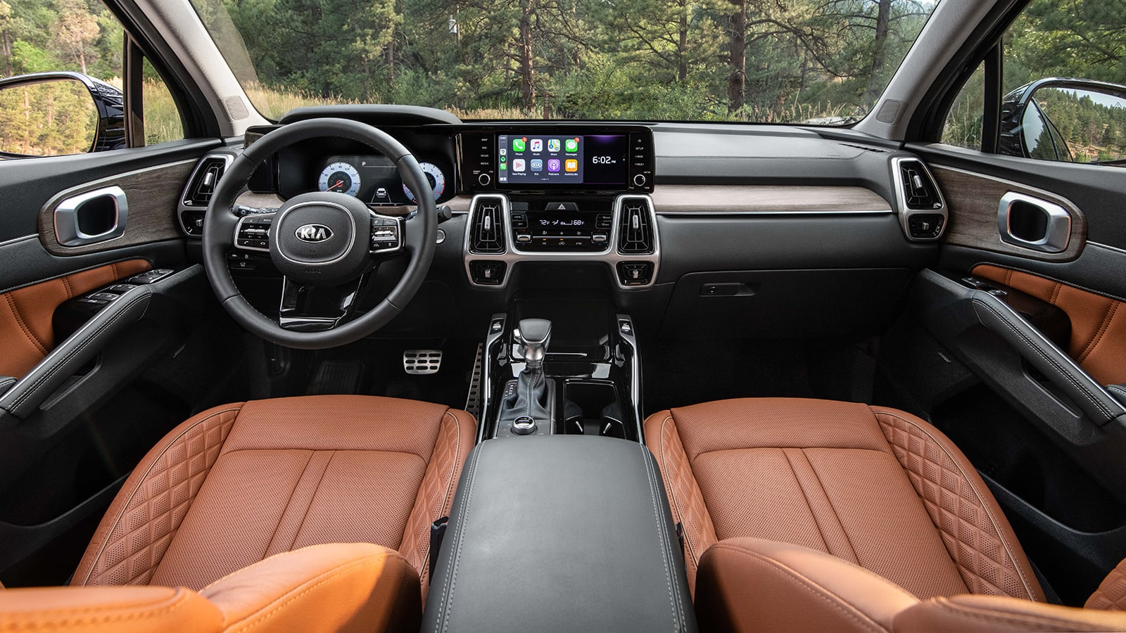 2021 Kia Sorento SX Prestige X-Line