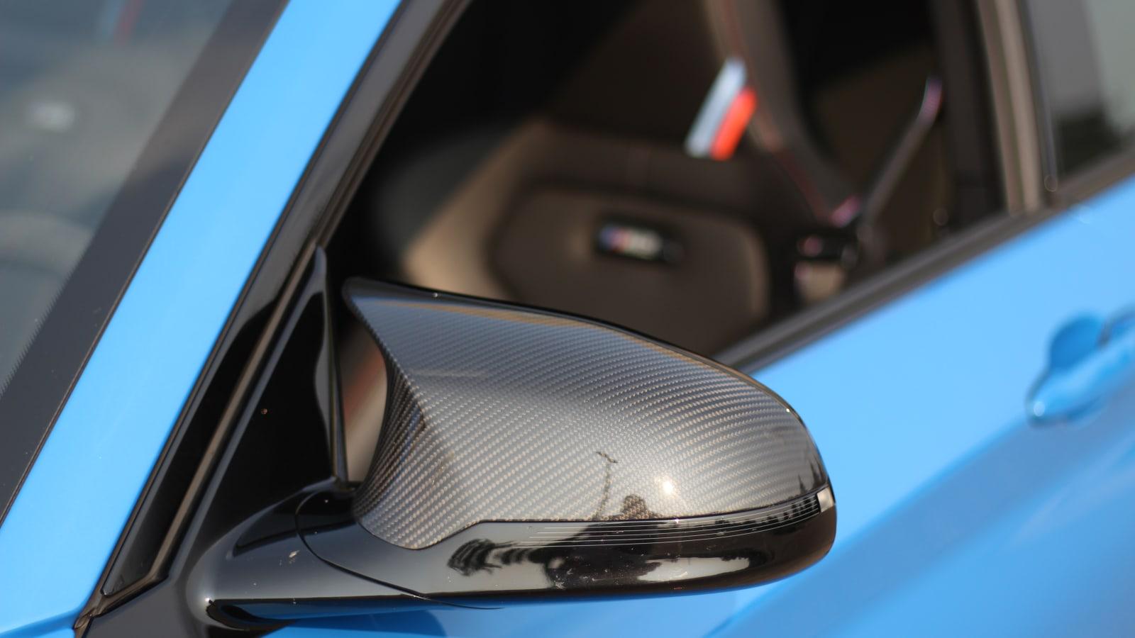 BMW M2 CS Fahrtest