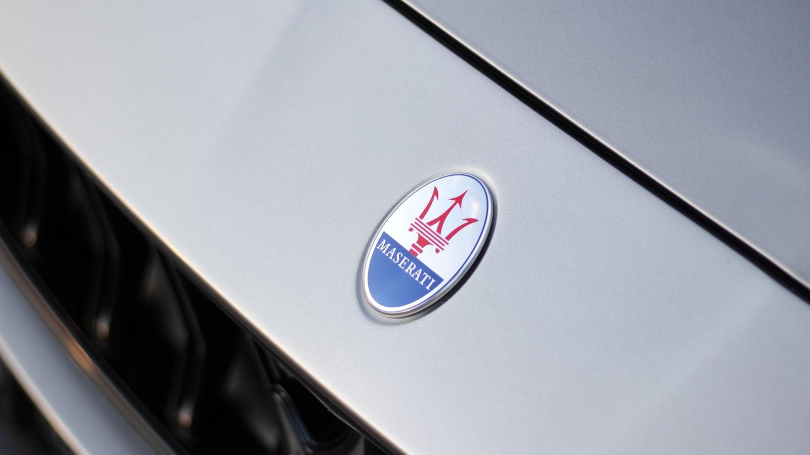 2021 Maserati Quattroporte Trofeo Erste Fahrt
